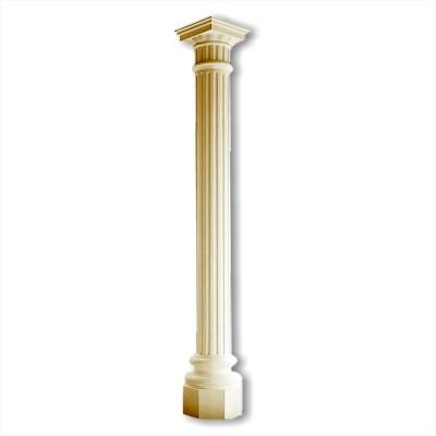 цельная колонна